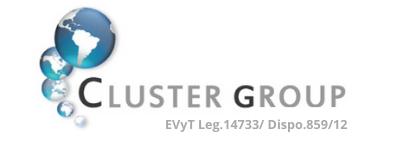 Cluster Group -Agencia de Viajes-